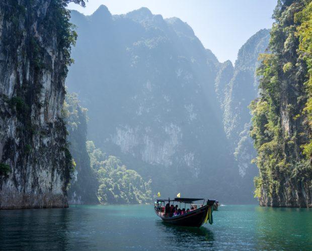 Tailandia viaje de fin de carrera